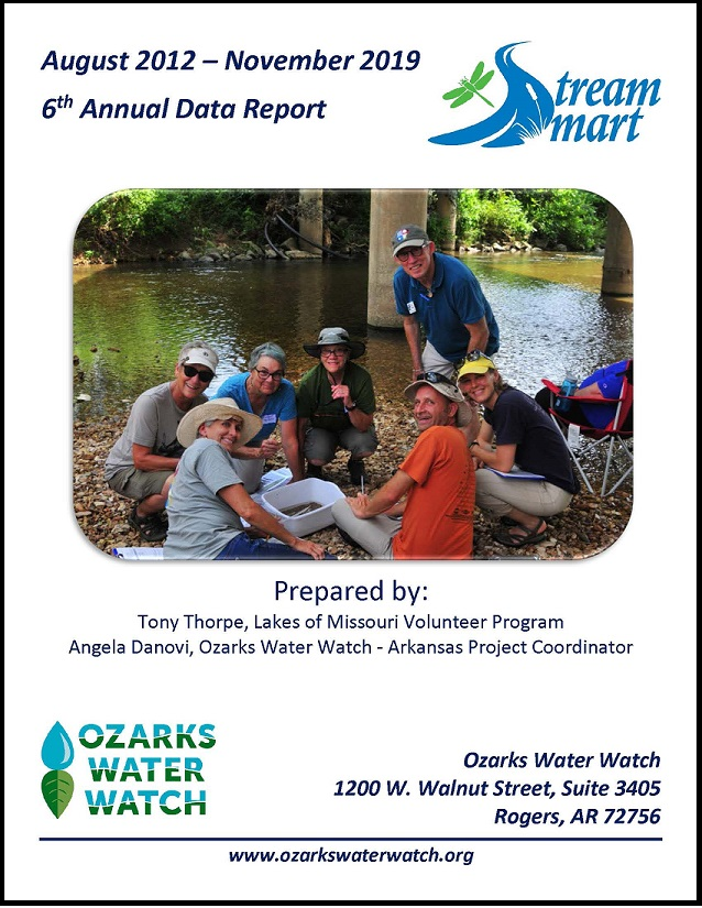 Blog Ozarks Water Watch At Beaver Lake